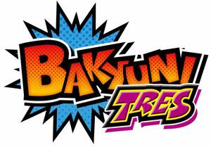 Bakyun!TRES(バキュン!トレス)