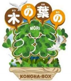 DMMぱちタウン 木の葉のMORI